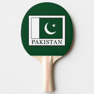 Pakistan Ping Pong Paddle
