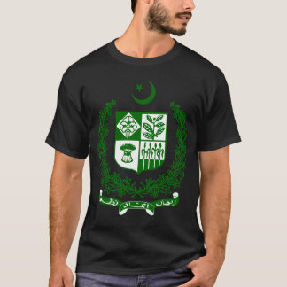 Pakistan T-Shirt