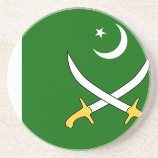 Pakistani Army, Pakistan Drink Coasters