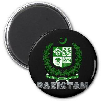 Pakistani Emblem Magnet