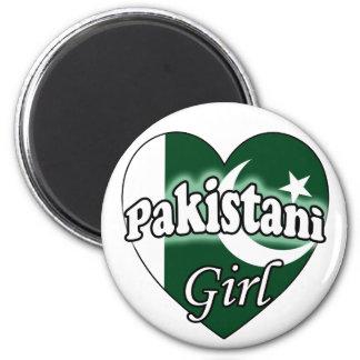 Pakistani Girl Magnet
