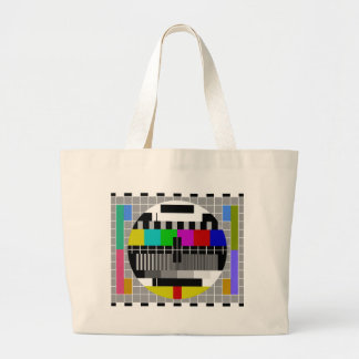 PAL TV test signal Bags