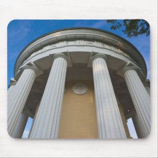 Palace of Czar Paul I, Temple of Friendship 3 Mouse Pad