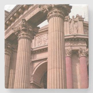 Palace of Fine Arts Coaster
