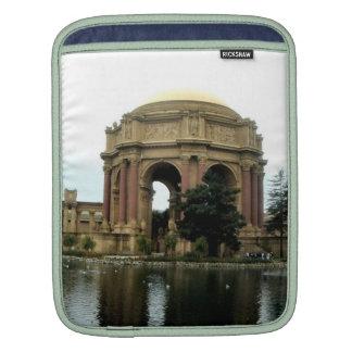 Palace of Fine Arts iPad Sleeve