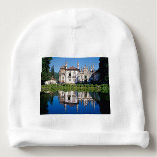 Palace of Mateus, Portugal Baby Beanie