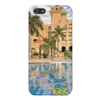 Palace Of The Lost City Hotel And Swimming Pool 2 iPhone 5 Case