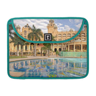Palace Of The Lost City Hotel And Swimming Pool 2 Sleeve For MacBooks