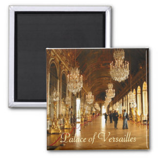 Palace of Versailles magnet