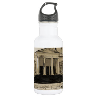 Palace of Weddings in Mozambique 532 Ml Water Bottle