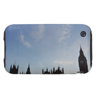 Palace of Westminster iPhone 3 Tough Cover