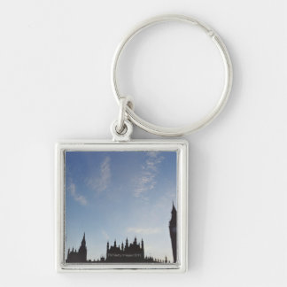Palace of Westminster Key Ring