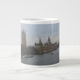Palace Of Westminster Large Coffee Mug