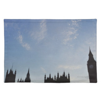 Palace of Westminster Placemat