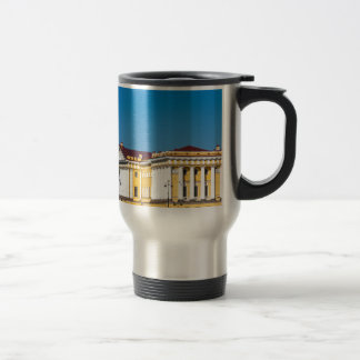 Palace Square St Petersburg Russia Stainless Steel Travel Mug