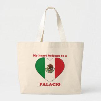 Palacio Canvas Bag
