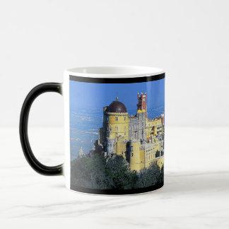 Palacio da Pena* Sintra Portugal Mug