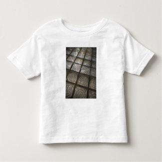 Palacio de Communicaciones, glass flooring Toddler T-Shirt