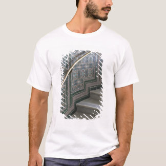 Palacio de Communicaciones, Moorish tiles T-Shirt
