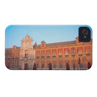 Palacio de Telmo in Seville Spain seat of Blackberry Cases