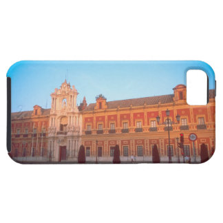 Palacio de Telmo in Seville, Spain seat of iPhone 5 Covers