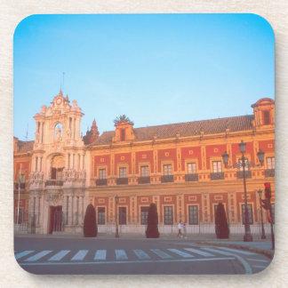 Palacio de Telmo in Seville, Spain seat of Drink Coasters