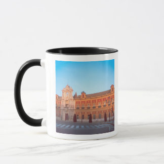 Palacio de Telmo in Seville, Spain seat of Mug
