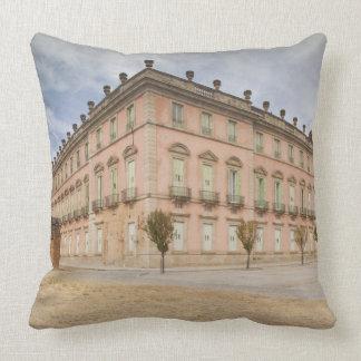 Palacio Real de Riofrio Pillow