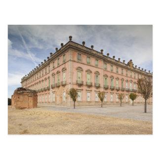 Palacio Real de Riofrio Postcard