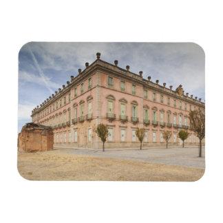 Palacio Real de Riofrio Rectangular Photo Magnet