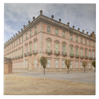 Palacio Real de Riofrio Tile