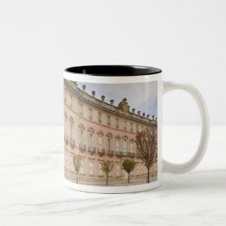 Palacio Real de Riofrio Two-Tone Coffee Mug
