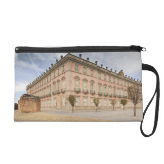 Palacio Real de Riofrio Wristlet Purses