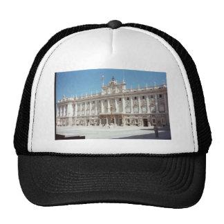 Palacio Real, Madrid Cap