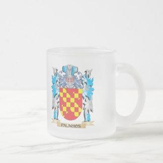 Palacios Coat of Arms - Family Crest Mug