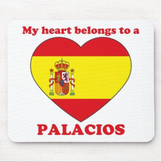 Palacios Mouse Mats