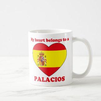 Palacios Coffee Mug
