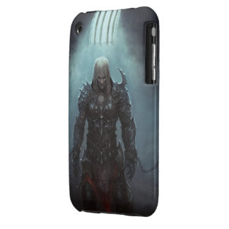 Paladins: Clash of Faiths iPhone cover