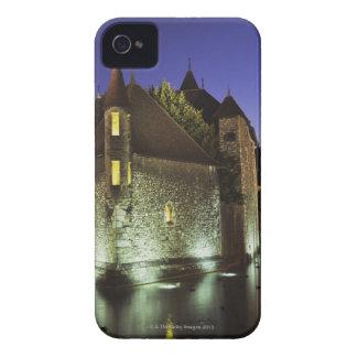 Palais de l'Isle museum in Annecy, France 2 iPhone 4 Case