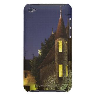 Palais de l'Isle museum in Annecy, France iPod Case-Mate Case