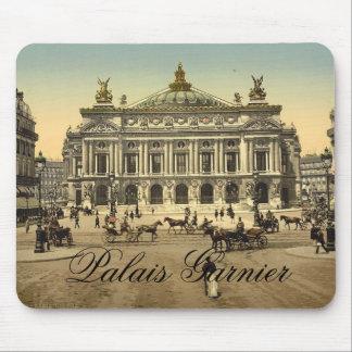 Palais Garnier mousepad
