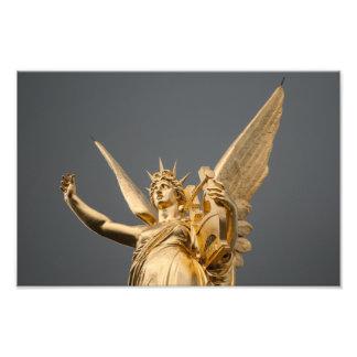 Palais Garnier Photo