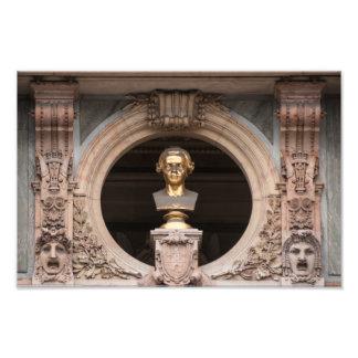 Palais Garnier Photo Art