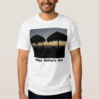Palapas By the Bay Shirt