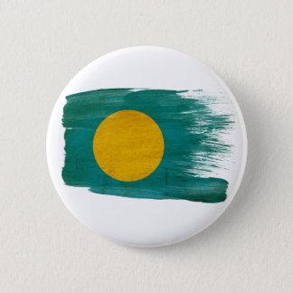 Palau Flag 6 Cm Round Badge