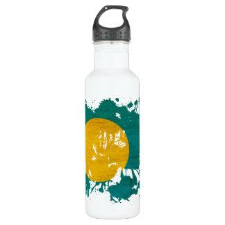 Palau Flag 710 Ml Water Bottle