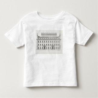 Palazzo Falconieri, Rome, from 'Palazzi di Roma', Toddler T-Shirt
