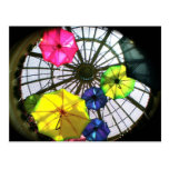 Palazzo Umbrellas Ceiling- Las Vegas