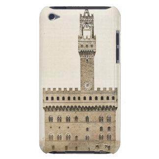 Palazzo Vecchio, or the Palazzo della Signoria, Fl iPod Touch Cases