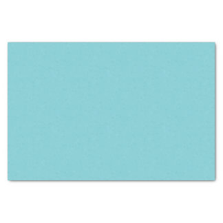 Pale Blue Skies Tissue Paper